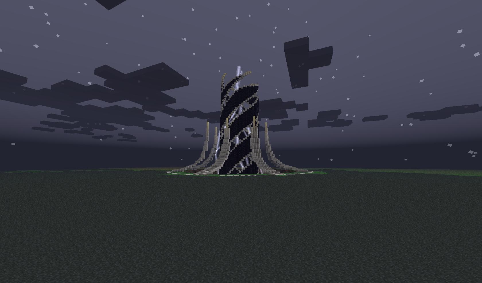Spiral Staircase Minecraft Schematic - Photos Freezer and